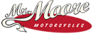 Mr. Moore Motorcycles -logo